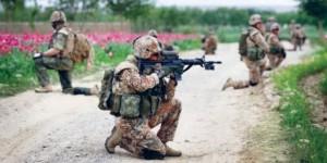 SFI rappporten: Hjemvendte veteraner